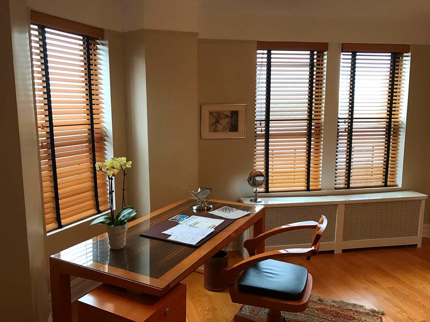 wood blinds nyc